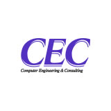 Computer Engineering & Consulting logo