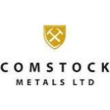Comstock Metals logo