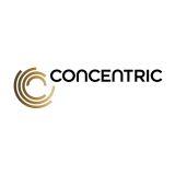 Concentric AB logo