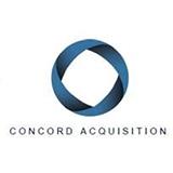 Concord Acquisition logo