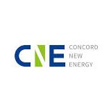 Concord New Energy logo