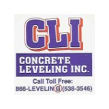 Concrete Leveling Systems Inc logo