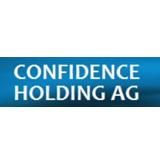 Confidence Holding AG logo
