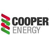 Cooper Energy logo