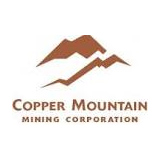 Copper Mountain Mining logo