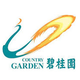 Country Garden Holdings Co logo