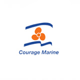 Courage Investment logo