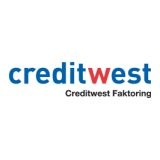 Creditwest Faktoring AS logo