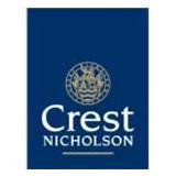 Crest Nicholson Holdings logo