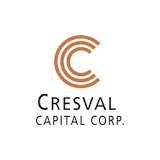 Cresval Capital logo
