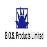Crew BOS Products logo