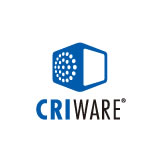 CRI Middleware Co logo