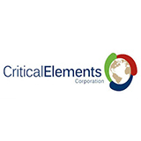 Critical Elements Lithium logo