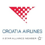 Croatia Airlines Dd logo