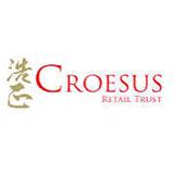 Croesus Retail Trust logo