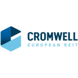 Cromwell European Real Estate Investment Trust logo