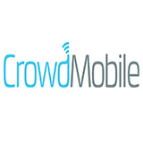 Crowd Media Holdings logo
