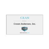 Crown Andersen Inc logo