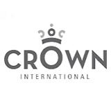 Crown International logo