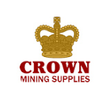 Crown Mining logo