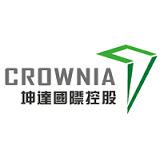 Crownia Holdings logo