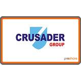 Crusader (Nigeria) logo