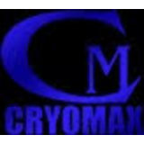 Cryomax Cooling System logo