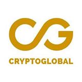 CryptoGlobal logo
