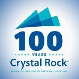 Crystal Rock Holdings Inc logo