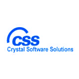 Crystal Software Solutions logo