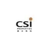 CSI Properties logo