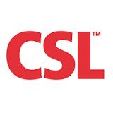 CSL logo