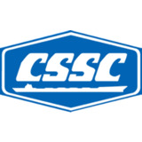 CSSC Hong Kong Shipping Co logo