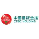 CTBC Financial Holding Co logo