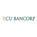 CU Bancorp logo