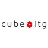 Cube.ITG SA W Restrukturyzacji logo