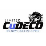 CuDECO logo