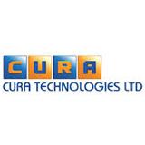 CURA Technologies logo