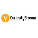 Curiositystream Inc. logo