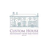 Custom Restaurant & Hospitality Inc logo