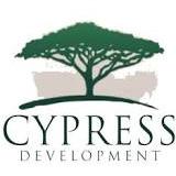 Cypress Development logo