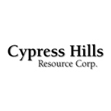 Cypress Hills Resource logo