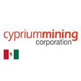 Cyprium Mining logo