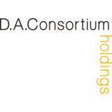 DA Consortium Holdings Inc logo