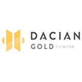 Dacian Gold logo