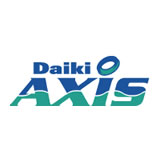 Daiki Axis Co logo