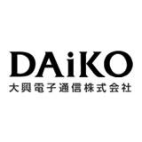 Daiko Denshi Tsushin logo