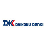 Daikoku Denki Co logo