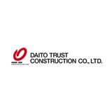 Daito Trust Construction Co logo