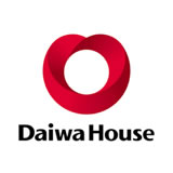 Daiwa House REIT Investment logo